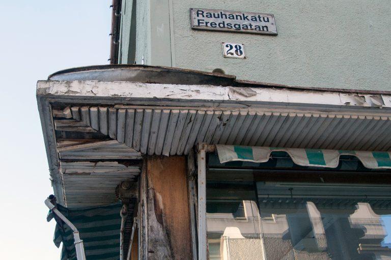Suojeltujen rakennusten karu kohtalo