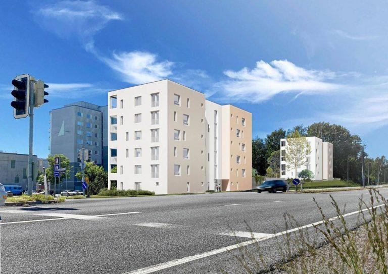 Read more about the article Laatikoita länsiväylälle